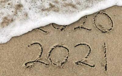 2020 quedará en nuestra memoria como una experiencia llena de cambios